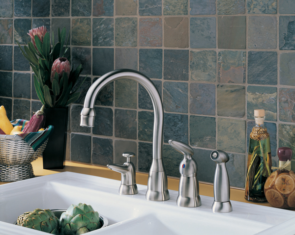 Kitchen Faucets Moen Grohe Delta Kohler Faucet Parts